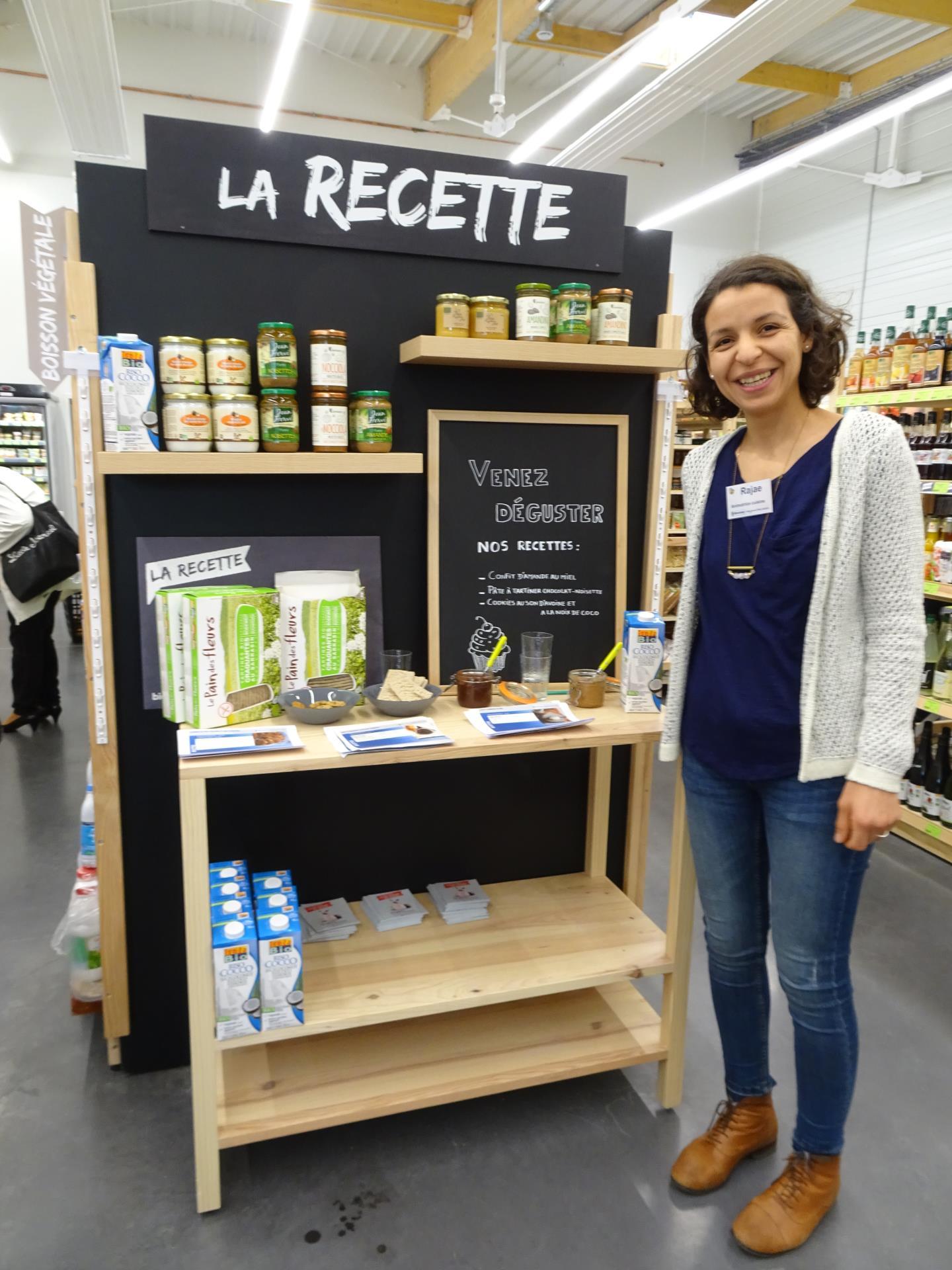 Nouveau des ateliers de cuisine gratuits anim s par for Atelier de cuisine laval